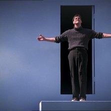 The Truman Show: un immagine del celebre film