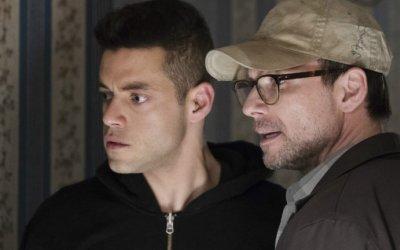 Il ritorno di Mr. Robot: follia, misteri e un omicidio nella première della stagione 2