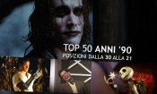 Top 50 Anni '90: i nostri film e momenti cult del cinema USA - Parte 3