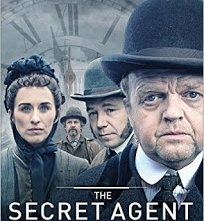 Locandina di The Secret Agent