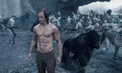 Box Office Italia: The Legend of Tarzan in vetta con 1,4 milioni