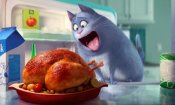Box Office USA: Pets - Vita da animali batte Ghostbusters