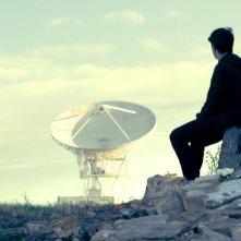 Gli asteroidi: una delle primissime immagini del film di Germano Maccioni