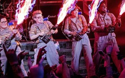 Ghostbusters, il reboot che vira sulla commedia e omaggia il passato