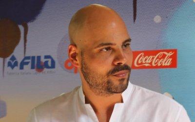 """Marco D'Amore, da Gomorra a Giffoni 2016: """"Ciro è condannato"""""""