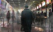 Blade Runner: al via le riprese del sequel. Ecco la prima foto.