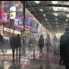 Blade Runner: la prima immagine del sequel