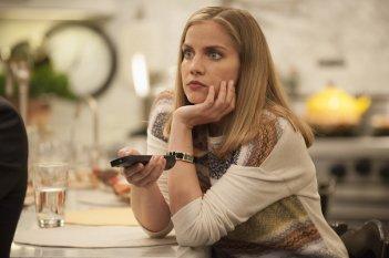 Veep: Anna Chlumsky nella stagione 5