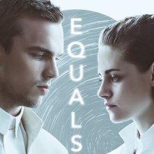 Equals: il poster italiano del film