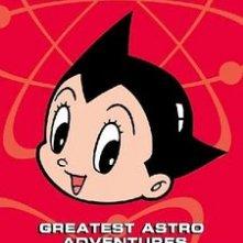 Locandina di Astro Boy