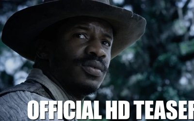 The Birth of a Nation - Trailer