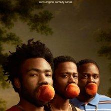 Atlanta: la locandina della serie