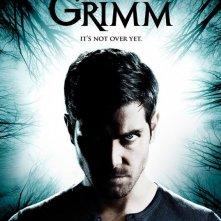 Grimm: un poster per la serie