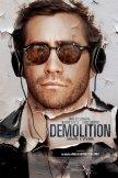 Locandina di Demolition