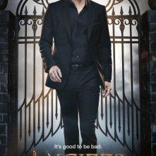 Lucifer: il poster della seconda stagione
