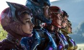 Power Rangers: nel sequel in arrivo un'altra eroina?