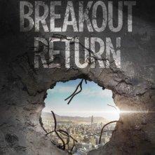 PRison Break: Sequel, il poster della serie
