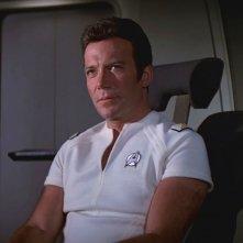 Star Trek: Il film - un'immagine che ritrae William Shatner