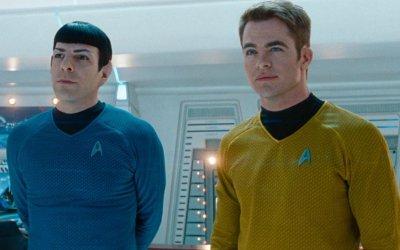 Star Trek: I 10 momenti migliori della saga cinematografica