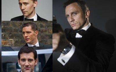 James Bond: chi raccoglierà l'eredità di Daniel Craig?
