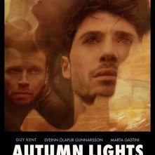 Locandina di Autumn Lights