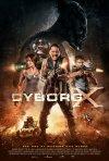 Locandina di Cyborg X