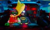 LEGO Batman: il film accusato di propaganda pro adozioni gay