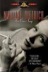 Locandina di Marlene Dietrich: la sua canzone