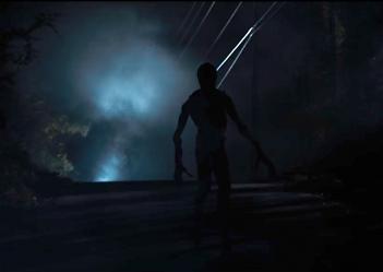 Stranger Things: una terrificante immagine del primo episodio