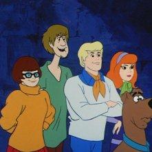 Scooby-Doo, dove sei tu?, un'immagine della serie