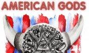 American Gods: il poster ufficiale della serie