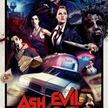 Ash vs. Evil Dead: il poster della seconda stagione