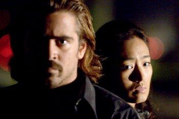 Miami Vice: Gong Li e Colin Farrell