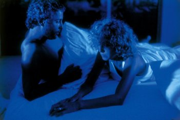 Manhunter - Frammenti di un omicidio: William Petersen e Kim Greist