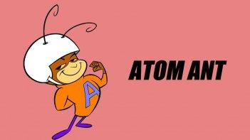 La formica atomica: un'immagine della serie animata