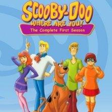 Locandina di Scooby-Doo, dove sei tu?