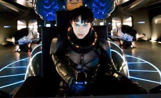 Valerian e la città dei mille pianeti: Dane DeHaan in una nuova foto ufficiale