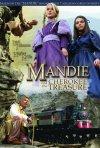 Locandina di Mandie e il segreto dei Cherokee