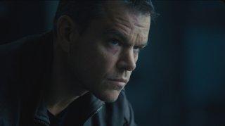 Bourne 5: Matt Damon nella prima immagine