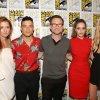 Mr. Robot al Comic Con: il cast parla della seconda stagione