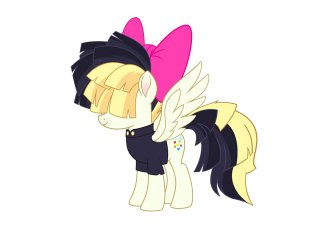 My Little Pony: Sia in versione pony