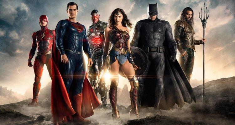 DC Extended Universe: dopo la delusione Justice League ci saranno molti cambiamenti