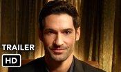 Lucifer - Season 2 Comic-Con Trailer