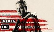The Last Ship Season 3 San Diego Comic-Con Trailer