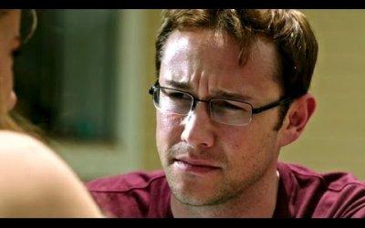 Snowden - Comic-Con trailer