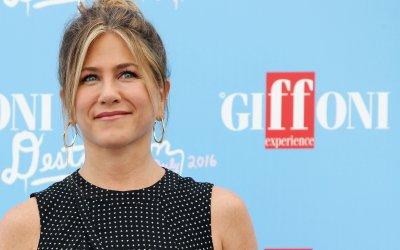 """Jennifer Aniston: """"Non ho mai trovato niente di più eccitante del mio lavoro"""""""