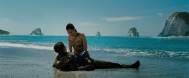 Wonder Woman: Gal Gadot e Chris Pine dal primo trailer del film