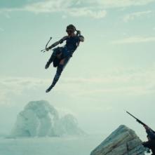 Wonder Woman: un'immagine spettacolare dal primo trailer del film