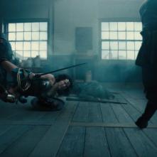 Wonder Woman: Gal Gadot in azione dal primo trailer del film