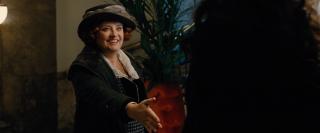 Wonder Woman: Lucy Davis dal primo trailer del film